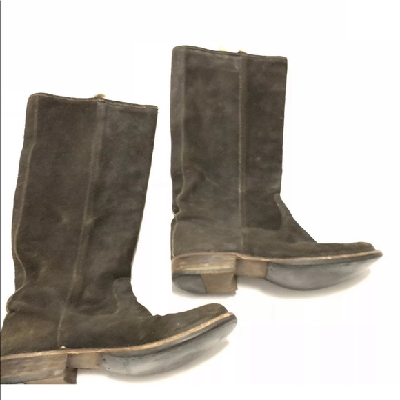 a1b0bde24 Fiorentini + Baker Shoes - Fiorentini + Baker 7460 Eternity Brown Boots